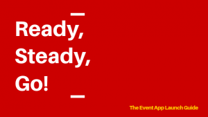 Event App Launch Guide